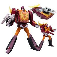 Transformers Masterpiece MP-40 Targetmaster Hot Rodimus Rod Takara U.S. seller