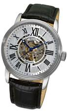 Stuhrling Original 1077 33152 Delphi Collection Automatic Skeleton Mens Watch