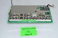 SONY KE-42TS2U Tuner Board 1-686-915-11