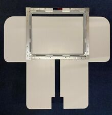 Wide Frame & Table for Happy Japan HCD3 (Embroidery Machine Not Included)