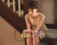 """~~ CAREY MULLIGAN Authentic Hand-Signed """"An Education"""" 8x10 Photo ~~"""