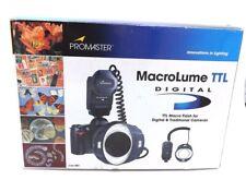 Promaster MacroLume TTL Digital #3003