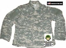 US Army UCP ACU AT Digital Uniform Combat ACUPAT Coat Jacke SXXS Small XX Short