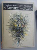 Märchen und Sagen ~Johann Karl August Musäus