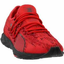 Puma Speed 300 Racer  Casual Running  Shoes Red Mens - Size 8.5 D