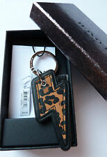 Coach Leather Keyrings for Women