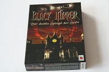 Black Mirror-el espejo oscuro del alma (PC-CD) como nuevo Big Box