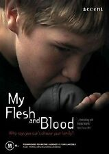 My Flesh and Blood NEW (DVD, 2008) New Sealed