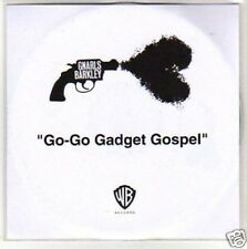 (H334) Gnarls Barkley, Go-Go Gadget Gospel - DJ CD