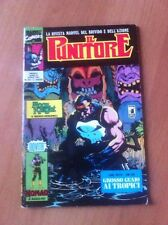 IL PUNITORE nr 22 STAR COMICS 1991  MARVEL MOON KNIGHT NOMAD PUNISHER