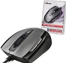 Nueva confianza Izzy 6 Botones Mouse Láser, 800/1600/3200 ppp