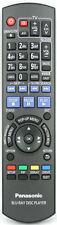 PANASONIC N2QAYB000509  BLU RAY DVD RECORDER REMOTE CONTROL,DMR-BDT300
