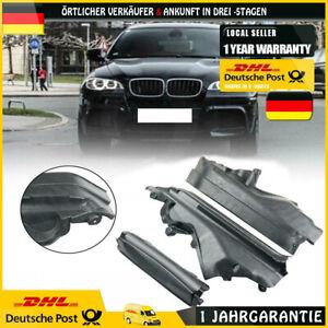 51717169419 3-teiliges Trennwand-Set für den oberen Motorraum für BMW X6 E71