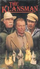 THE KLANSMAN RARE SEALED VHS 1974 LEE MARVIN RICHARD BURTON OJ SIMPSON BRAND NEW