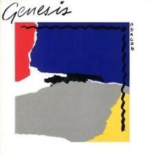 Abacab - Genesis (2008, CD NEUF)