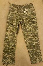US military ARMY BDUs digital camo pants MEDIUM-REGULAR  NWT  FREE SHIPPING!
