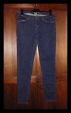 Naf Naf/Très Beau/Jeans/Ultra Slim/Stretch/Bleu Foncé/Mode, 44, TBE
