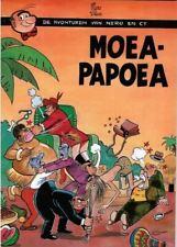 Nero (Middelkerke) 3: Moea-Papoea.               Special edition, mini!