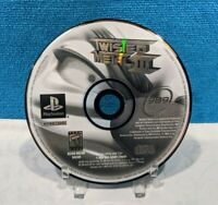 Twisted Metal III (Sony PlayStation 1, 1998) Disc Only - Tested & Working