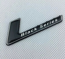 Logo Black Series Amg Autocollant