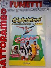 Album Calciatori Panini Anno 1993-94 - Gazzetta Dello Sport Qs.edicola