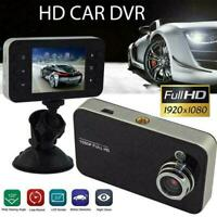 In CAR DVR Compact Camera Full HD 1080P Recording Dash Cam Camcorder Motion Z9H8