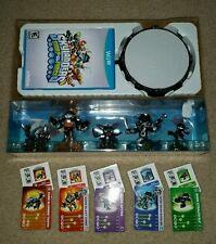 Skylanders Starter Pack Dark Swap Force Edition for Nintendo Wii U