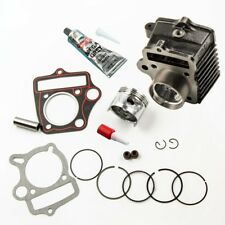 New 70cc Cylinder Piston Kit for Honda ATC70 CRF70 CT70 C70 TRX70 XR70 S65 RPW