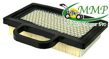 Panel Air Filter Replaces BRIGGS & STRATTON 499486 499486S SHIPS FROM USA!!