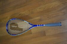 Prince F3 Force 3 Agile Force 3 Squash Racquet w/ Cover Lightly Used