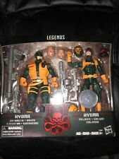Marvel Legends Hydra 2 Pack - Hydra Soldier and Hydra Enforcer