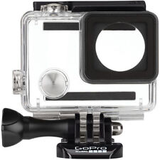 GoPro NEW Genuine Accessories Go Pro HERO 3 3+ 4 Standard Replacement Housing
