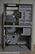Big Tower Full Height AT Computer Case For 386, 486, 586, Slot 1, 62sm Height !