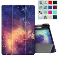 """Tri-Fold Case Stand Cove for Samsung Galaxy Tab S6 10.5"""" 2019 SM-T860/T865/T867"""