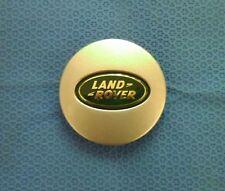 Wheel centre cap - Land Rover Discovery 2, Range Rover (alloy wheel) - GENUINE