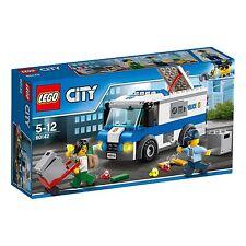 LEGO® City 60142 Geldtransporter NEU OVP_ Money Transporter NEW MISB NRFB