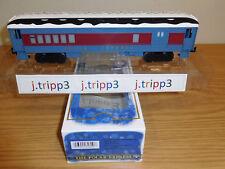 Lionel 6-84600 Polar Express Combination Passenger Car Train O Gauge Snow Roof