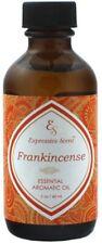 Expressive Scent Frankincense Scented Home Fragrance Essential Oil 2 oz