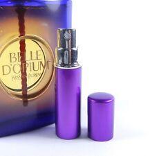 Yves Saint Laurent Belle D'Opium Eau de Parfum 6ml Travel Spray YSL EDP 0.20oz