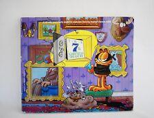 The 7th Garfield Treasury by Jim Davis ~ Published 1993