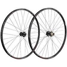 Vuelta MTB XC Tubeless Ready Wheelset 27.5 Black