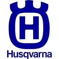 HUSQVARNA OEM 532180655/ 180655X428/180655 BLACK DEFLECTOR SHIELD.