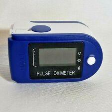 Contec Cms50da Portable Finger Pulse Oximeter Batteries Included New Sealed