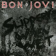 Bon Jovi - Slippery When Wet [New CD]
