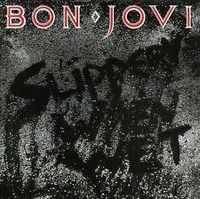 Bon Jovi - Slippery When Wet [New CD]