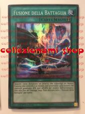 FUEN-IT056 Fusione della Battaglia Battle Fusion SUPER RARA - CARTA IN ITALIANO