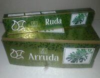Ruda /arruda 15 gramos , stick  /tipo satya