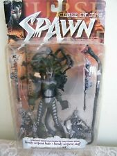 Curse of the Spawn Medusa Action Figure Series 13 McFarlane Toys 1998 NIP