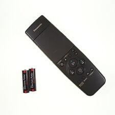PANASONIC VEQ2065 TV VCR AG-2560 AG-2560P Remote Control