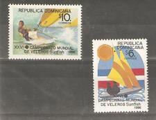 1996 República Dominicana-SG 1967/1968-sunfish campeonatos-Umm